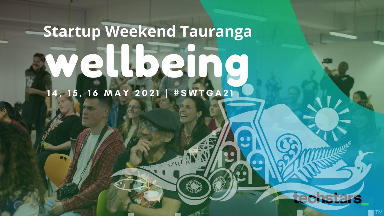 Startup Weekend Tauranga | Wellness