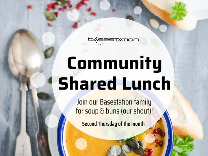 Community Shared Lunch