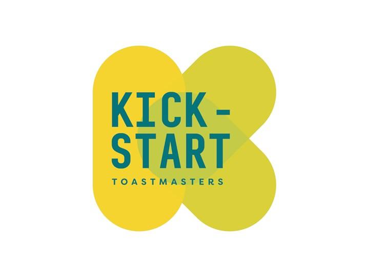 Kickstart Toastmasters