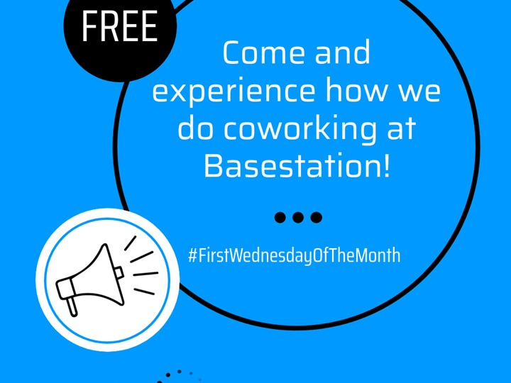 Open Day - Try coworking for FREE!