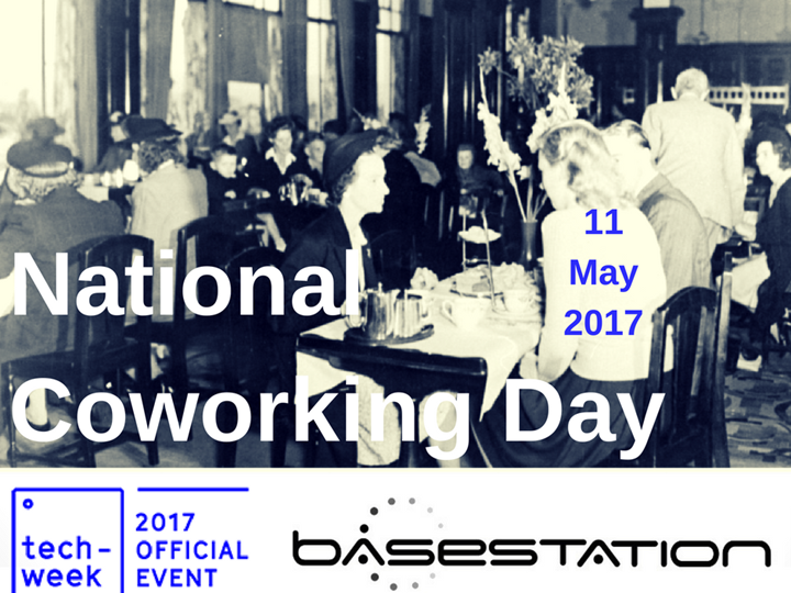 National Coworking Day
