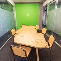 Level 1 - Meeting room